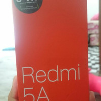 Hp redmi a5 2/16