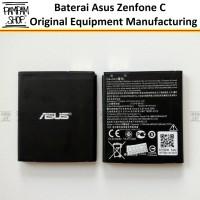 Baterai Asus Zenfone C 4C ZC451CG Z007 B11P1421 Original Batre Ori