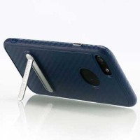Remax Gridchic Stand Case for iPhone 7/8 Diskon