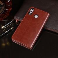 FLIP COVER WALLET case Asus Zenfone 5 - 5z ZE620KL ZS620KL leather hp