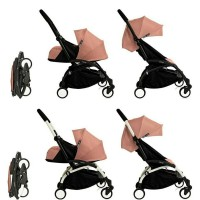 stroller baby zen yoyo nusawungu