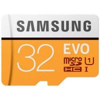Samsung MicroSD EVO Class 10 UHS-1 32GB? Kartu Memori Memory Card HP