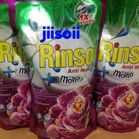 Jual Rinso Cair Anti Noda + Molto 800 ml Murah