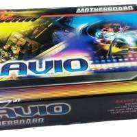 Motherboard SAVIO G41D3LM Motherboard Intel