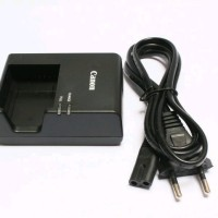 charger kamera canon dlsr lc e10 untuk eos 1100d 1000d batre lp e10 b