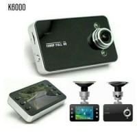 Harga Kamera cctv Mobil Full Hd 2 4 inch K6000 car recorder HD camera mobil | WIKIPRICE INDONESIA