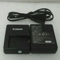 charger kamera Canon 450d 500d 1000d casan camera DSLR LC e5 LC e5e L