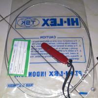 Kabel dalam kopling vespa tsk