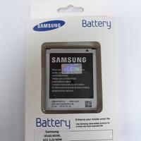 Baterai samsung ace 3 atau s3 mini atau i8160 atau i8190