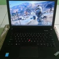 Lenovo Thinkpad Edge E440 Core i5 Ram 8Gb Gaming
