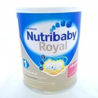 Harga Nutribaby Royal 1 Travelbon.com