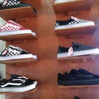 Sepatu GRADE ORI VANS NIKE WAKAY , ukuran 40-43