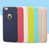 MAYO CASE iPhone 5 5s SE Candy Soft Sillicon Silikon Case Casing HP
