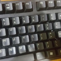 NEGO steelseries keyboard 6gv2: MECHANICAL KEYBOARD