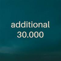 ADDITIONAL 30000 UNTUK NAMESET KAOS JERSEY DLL