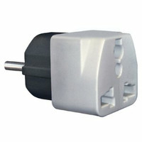 Steker wonpro universal adaptor plug Broco 13910