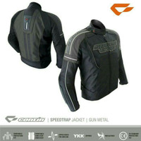 Jaket Motor by Contin Speedtrap