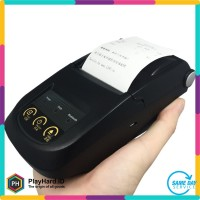 Mini Portable Bluetooth Thermal Receipt Printer - RD-1800