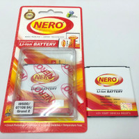 BATERAI DOUBLE POWER NERO SAMSUNG S4 I9500 / GRAND 2 G7102