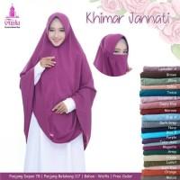 Khimar Jannati Original Aiisha