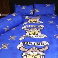 bed cover set full size single VIKING bandung 120X200X30