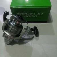 Reel Pancing Shimano Sienna XT 4000 made in Malaysia