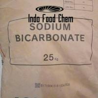 Baking Soda ASAHI - Sodium Bicarbonate - Soda kue ASAHI JPN