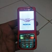 Nokia N73 minus Dikit Bonus Card memory