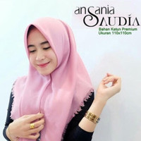 Hijab Rawis Segi empat / Jilbab Instan / Bisa Gosend / Jilbab purple /