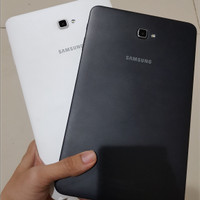 Samsung Galaxy Tab A 2016 10.1 Cellular 4G - MULUS - NORMAL - ORI
