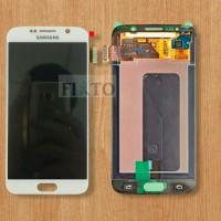 LCD TOUCHSCREEN SET SAMSUNG S6 G920 ORIGINAL