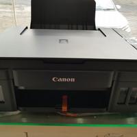 Printer Canon G2010 Inkjet Printer(Garansi Resmi Canon Indonesia 2thn)