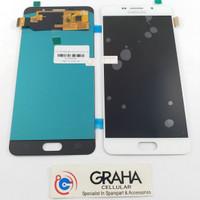 Lcd samsung A710 / A7 2016 fullset touchscreen original