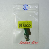 BOARD LENOVO S930 PLUG IN MIC PAPAN PCB CONECTOR CHARGER CARGER CASAN