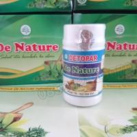 Detox Paru Herbal