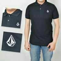 Kaos Polo Shirt Volcom