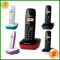 HP Telepon Wireless Cordless Phone Panasonic KX-TG1611 Murah