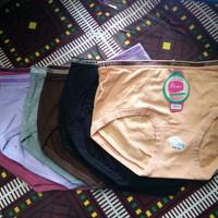 Celana dalam piaoli ukuran L n Xl