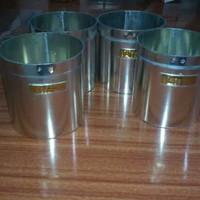 Literan beras 1/2 L /literan minyak 1/2 L