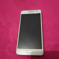 Samsung grand prime second/bekas