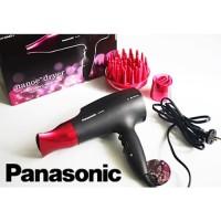 Panasonic - Hair Dryer Nanoe EH-NA65-K NEW! GARANSI RESMI 1 TAHUN