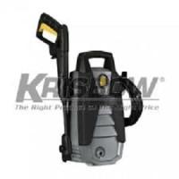 HIGH PRESSURE CLEANER HOME USE 100 BAR KRISBOW 10100228
