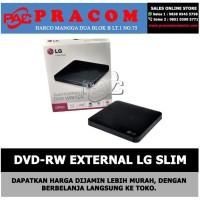 DVD-RW EXTERNAL LG SLIM