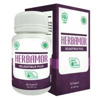 HIU Herbamor - Herbal Untuk Tumor (Keladi TIkus Plus)