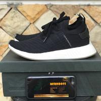 3d25004b2694a Jual Adidas NMD R2 PK Japan Pack Black Core BNIB 100% AUTHENTIC ORIGINAL!  Murah
