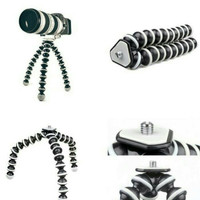 Gorillapod L Large Big Tripod Flexible u/ VLOG ,Mirrorless,DSLR,GoPro