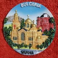 MAGNET KULKAS NEGARA BULGARIA