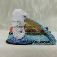 MAGNET KULKAS NEGARA SINGAPORE, SINGAPURA