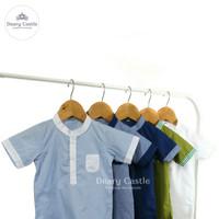 gamis koko bayi / baju muslim anak / anak laki / anak cowok / jubah