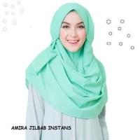 Hot Sale PROMO Tokopedia Jilbab Instan Amira